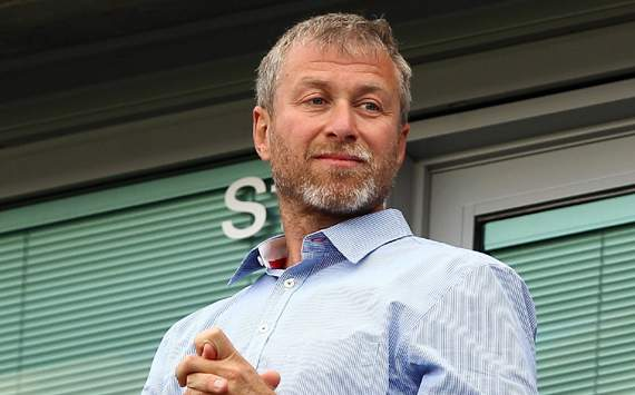 Chelsea owner Abramovich wants three more Champions League wins - Buck
