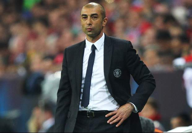 Chelsea appoint Di Matteo on two-year deal