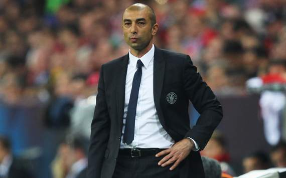 Di Matteo admits Manchester City &amp; United are still ahead of Chelsea despite summer spending