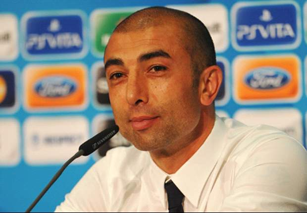 Di Matteo eyes return to Premier League title contention