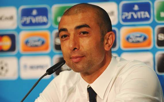 Roberto Di Matteo: Manchester United y City son an los favoritos
