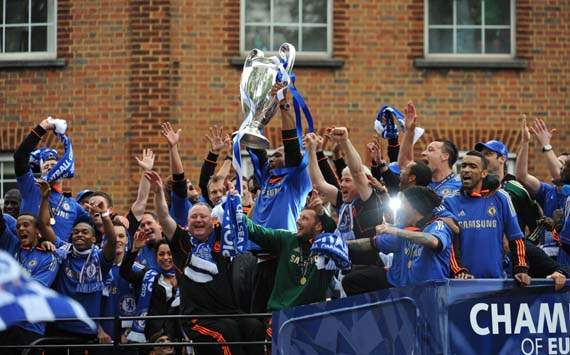 Unstoppable, unforgettable, irreplaceable? Drogba leaves a Chelsea legend ... and a big hole in the Londoners' strike force