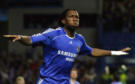 Albert Drogba: The time was right for my son to leave Chelsea