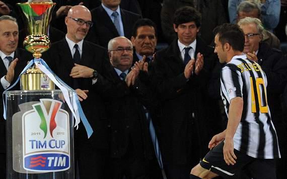 Alessandro Del Piero - Juventus