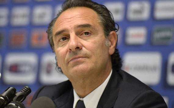 Prandelli plays down 'cliche' Italy comparisons with 2006
