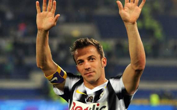 Del Piero receives Thai offer - report
