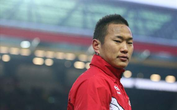 Jong Tae-Se: I'm not that bitter about Koln's relegation