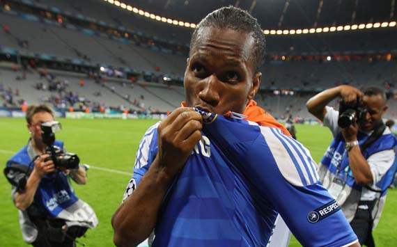Jose Mourinho: Chelsea Bakal Rindukan Didier Drogba
