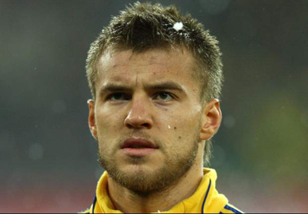 Introducing Andriy Yarmolenko: The Ukrainian heir to Shevchenko's AC Milan throne