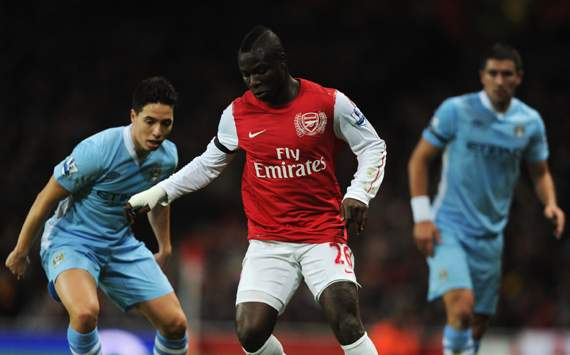 'Arsenal fans should be excited' - Frimpong delighted by Wilshere return