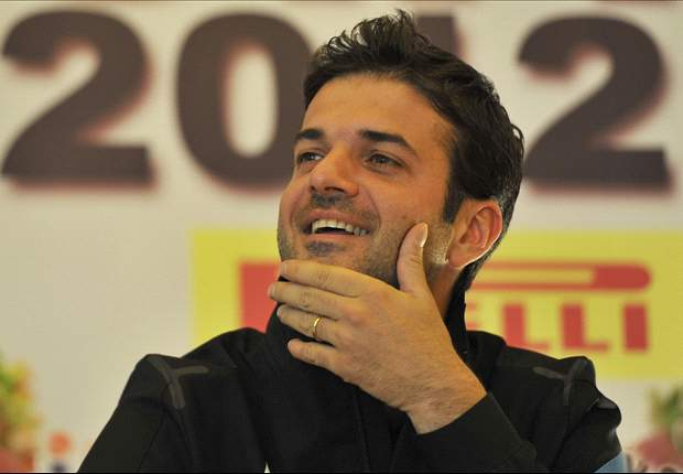 Stramaccioni has signed a new Inter deal until 2015, says Moratti