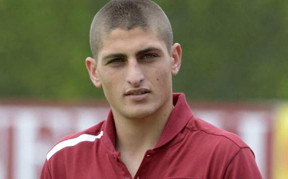 Verratti: I could not say no to Paris Saint-Germain