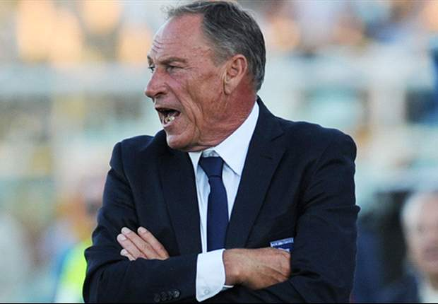 Zdenek Zeman outlines new season objectives