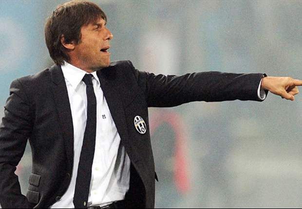 Conte calls on Juventus to strengthen squad this summer