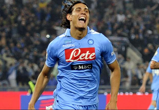 Manchester City target Cavani will rot on the bench if he demands exorbitant wages, warns Napoli president