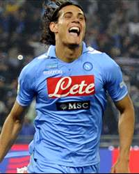 Edinson Cavani - Napoli
