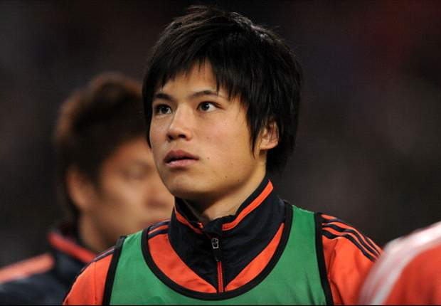 Wenger reveals Miyaichi ankle problem