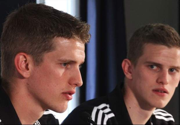 Lars Bender: Playing against Sven is normal now