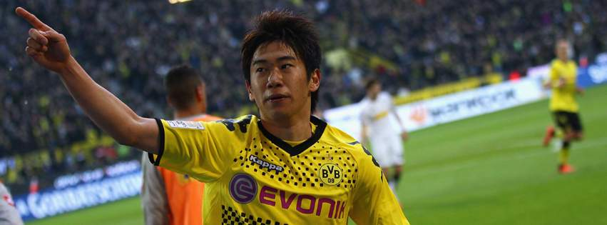 Manchester United prepare bumper contract offer for Kagawa
