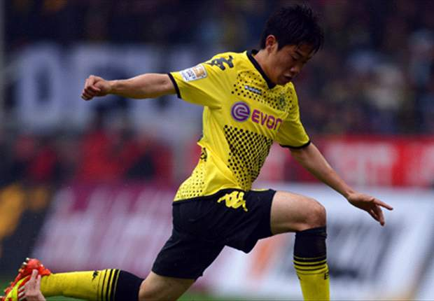 Forget Hazard, Kagawa is the man to fire Manchester United back to Premier League glory