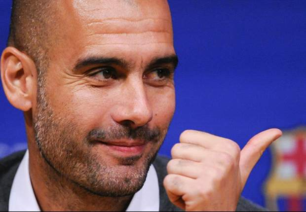 Guardiola: I want to manage in the Premier League