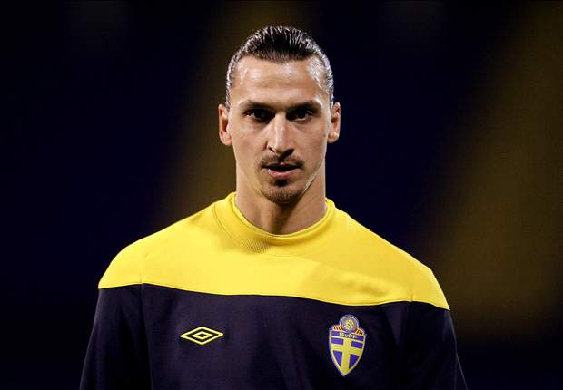 TEAM NEWS: Rosenberg to partner Ibrahimovic in attack for Sweden