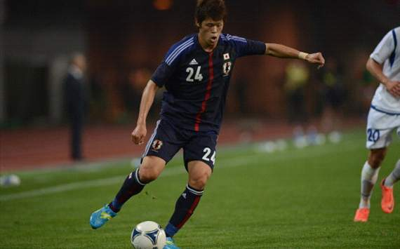 Hannover and Kashiwa Reysol reach agreement on Japanese defender Hiroki Sakai