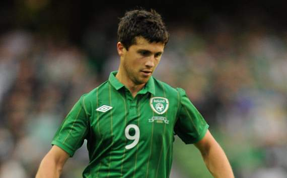 Shane Long, Ireland