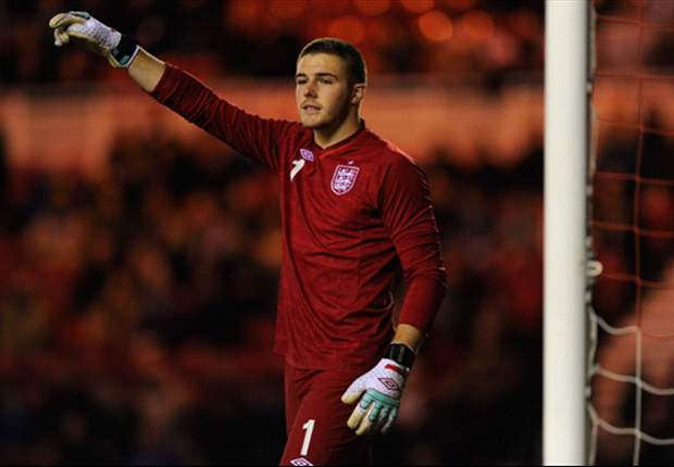 Word on the Tweet: Butland gears up for Olympics as Sordell ponders his next car