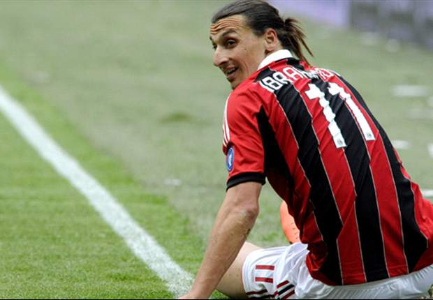 There are five clubs keeping an eye on Ibrahimovic but AC Milan will not sell him, explains agent