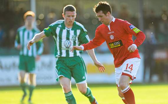 FAI Cup Second Round - Monaghan eliminate holders Sligo Rovers