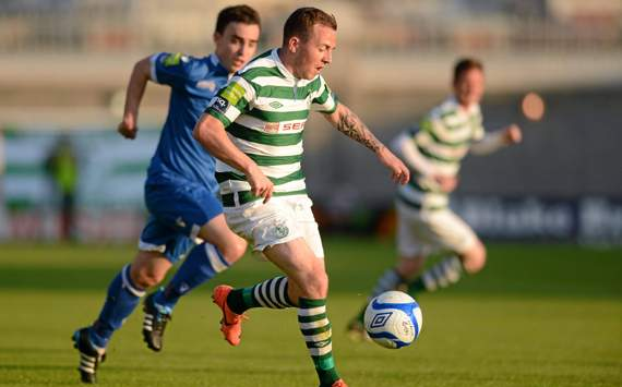 Limerick draw Shamrock Rovers in EA Sports Cup semi-final