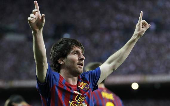 Final Copa del Rey 2012: Barcelona juara