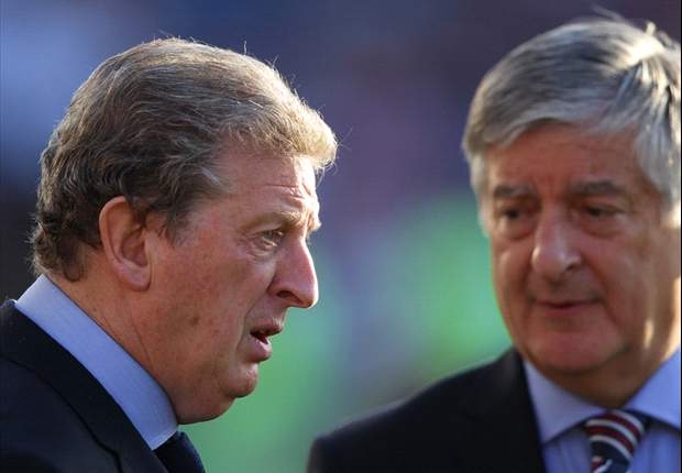 FA chairman Bernstein hoping to extend stay