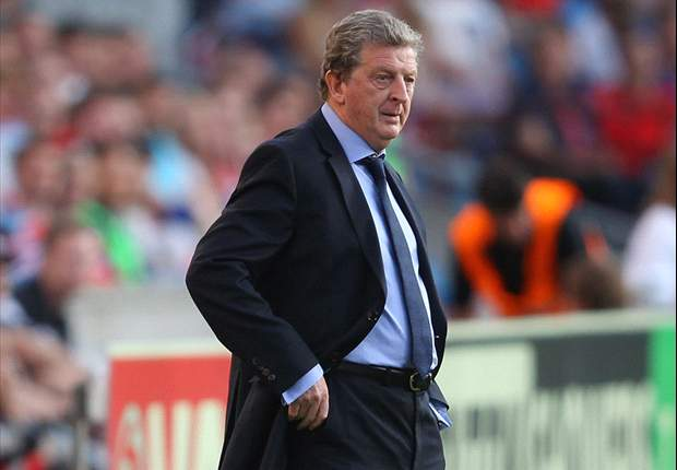 Hodgson admits lack of silverware since 1966 weighs heavily on England