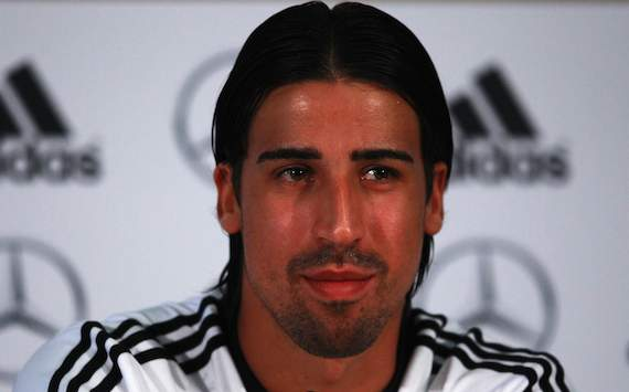 Euro 2012, ALL - Khedira: &quot;La patience est primordiale&quot;