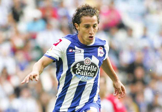 Eric Gomez: Andres Guardado's quiet brilliance finally pays off