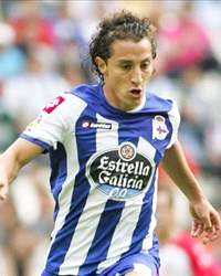 Jose Andrés Guardado