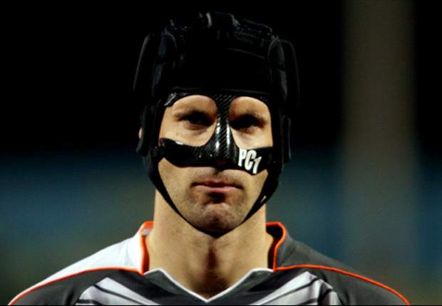Cech relieved to pick up win following goalkeeping howler