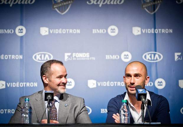 Nick Sabetti: The Montreal Impact have come a long way