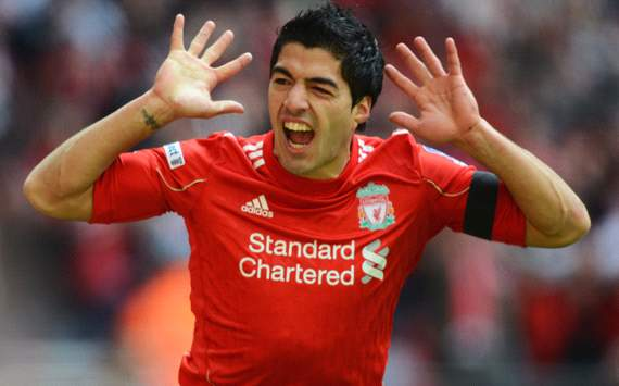 Suarez backs Rodgers: Chaichakan.com