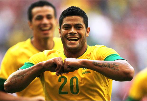 Hulk: I have nothing to prove to Romario