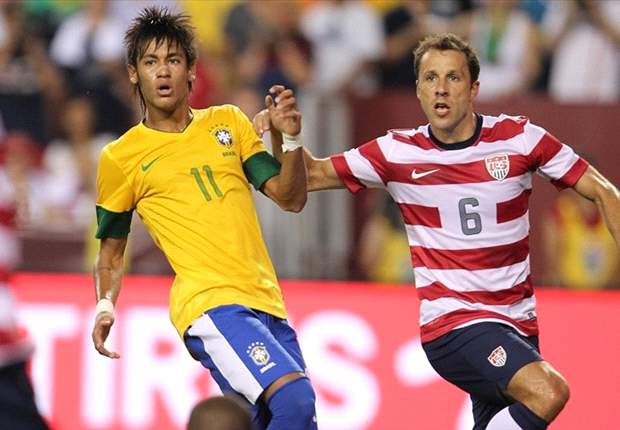 Neymar values team effort after comfortable victory over USA 