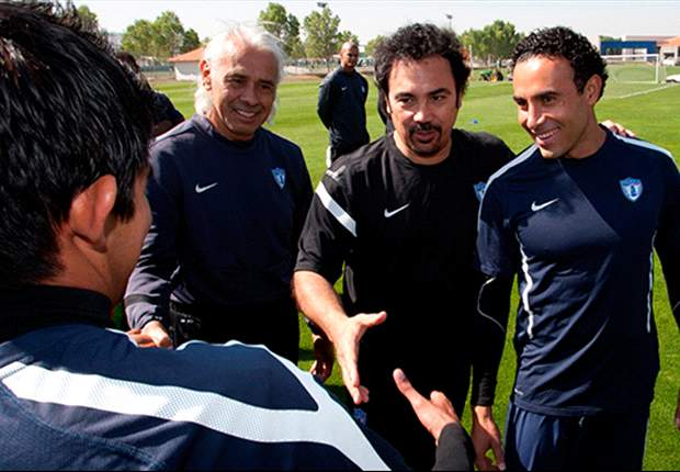 Eric Gomez: Pachuca giving Hugo Sanchez best chance at redemption