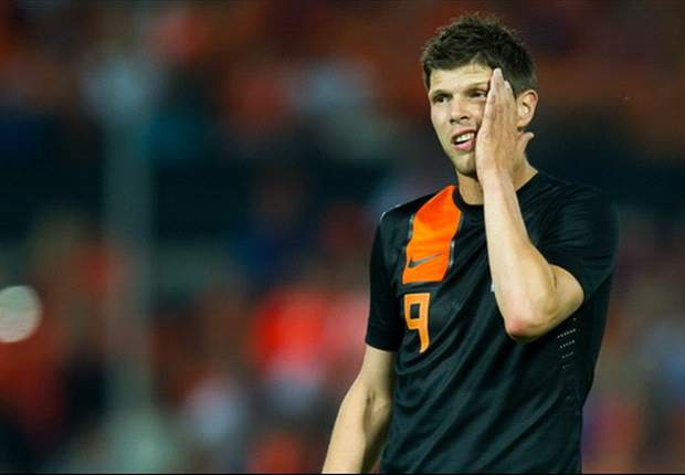 TEAM NEWS: Huntelaar & Van der Vaart start for Netherlands in crunch clash with Portugal