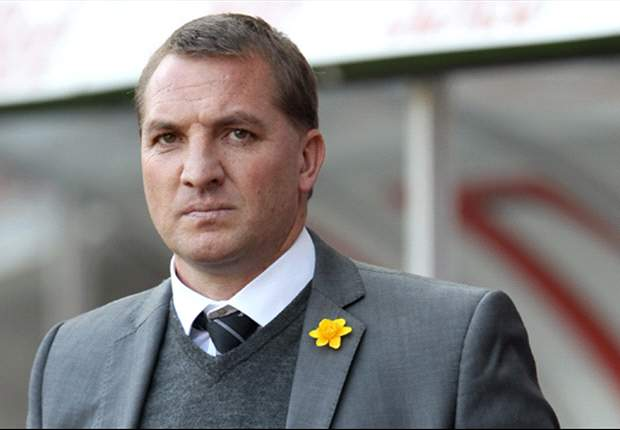 Rodgers confident Liverpool will improve