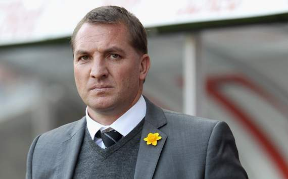 "ANG, Liverpool - Rodgers: ""Du temps"""