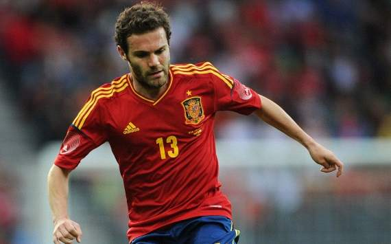 Modric is Croatia's main threat, says Mata
