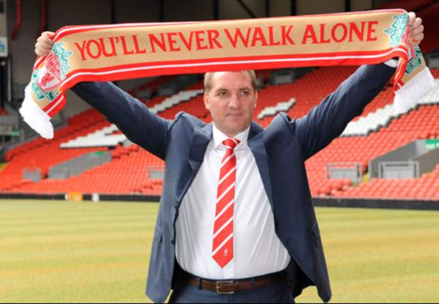 Poll of the day: How long will Brendan Rodgers last at Liverpool?