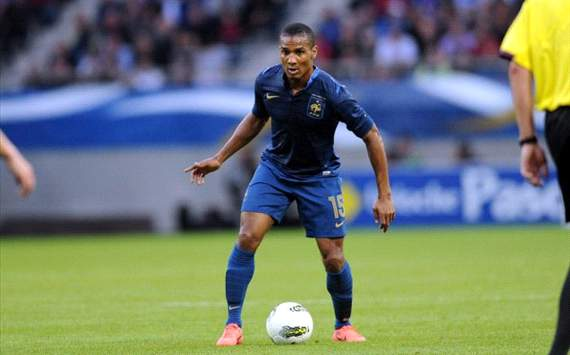 Malouda: France frustrated by England draw